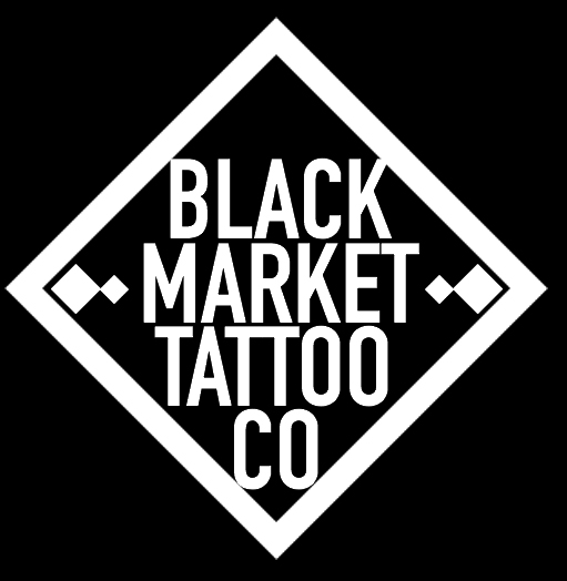 Black Market Tattoo Co